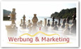 Werbung und Marketing